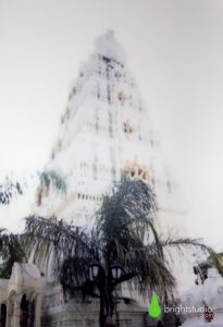 hindu temple-