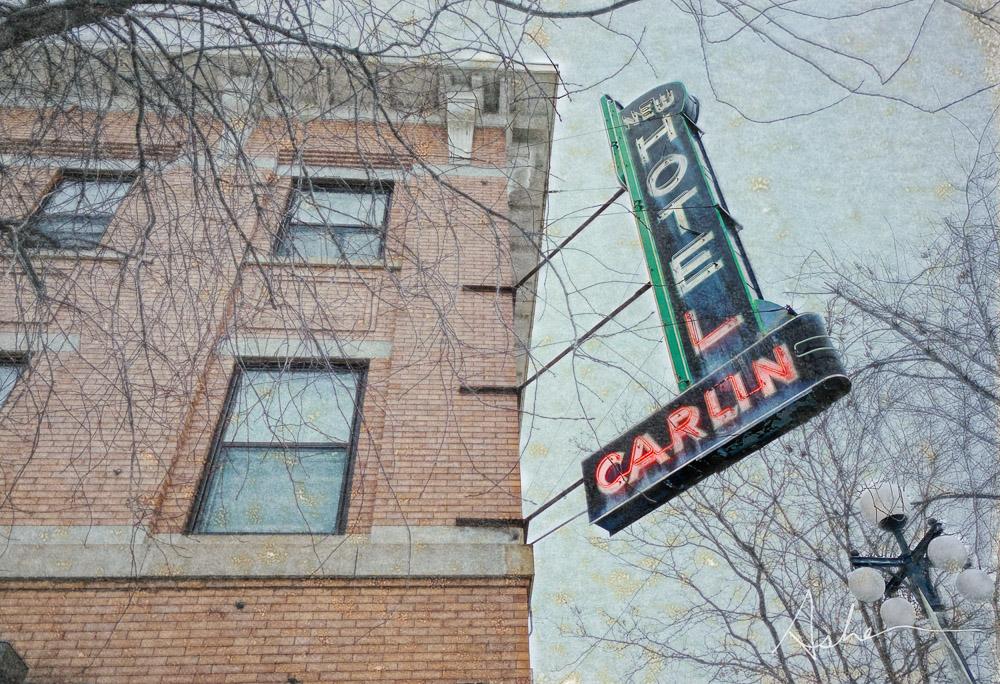 Hotel Carlin